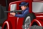 Игра Водитель для гангстеров