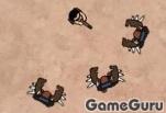 Игра Воин пустыни