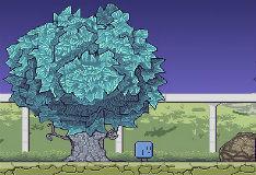 Пиксельный прыжок 2