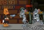 Игра Убийца мышей зомби