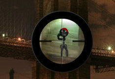 Игра Снайпер охотник 2