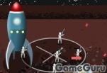 Игра Уничтожение галактики