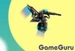 Игра Механическая пушка 2