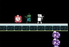 Игра Дом мертвых ниндзя
