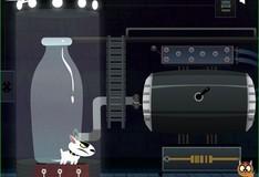 Игра ГТА: Игра Молочное приключение