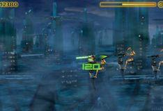 Игра Игра Битва Йоды - Звездные войны