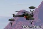 Игра Вертолетная атака