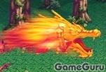 Игра Огненный меч