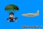 Игра Воздушный коммандо