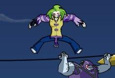 Игра Побег Джокера