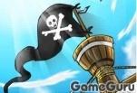 Игра Пиратский конфликт