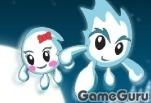 Игра Ледяной воин