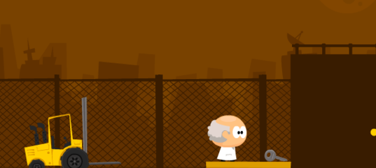 Игра Мини ученый