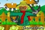 Садовый защитник