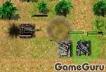 Игра Танковые стражи