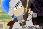 Игра Гилберт рыцарь