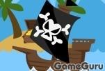 Игра Пиратские войны