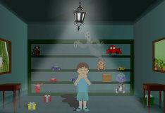 Игра Дом с привидениями