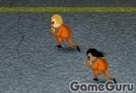 Игра Сбежавшие преступники