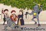 Игра Генри VIII