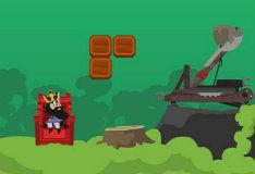 Игра Разрушитель королевства
