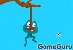 Играть бесплатно в Мухи и лягушка