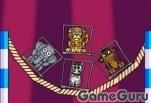 Игра Цирковые животные