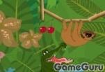 Игра Скользящий ленивец