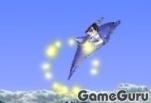 Игра Лазерный дельфин
