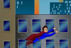 Игра Человек из стали