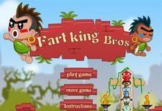 Игра Игра на двоих: Два короля