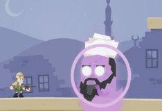 Игра Месть Бен Ладена