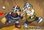 Игра Побег гномов