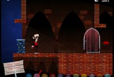 Игра Игра Вампирские способности