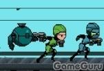 Игра Герой с ружьем