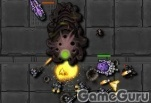 Игра Люди против зергов 2