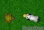 Игра Собака и грибы