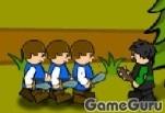 Игра Рыцари и замки