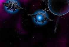 Игра Космический стрелок