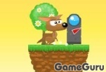 Игра Прыжок кенгуру