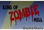 Игра Царь горы зомби
