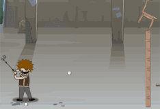 Игра Гольфийский удар