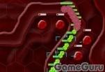 Игра Защитные клетки