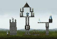 Разрушь замок
