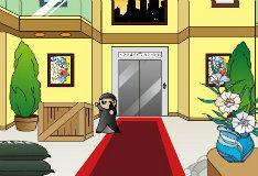 Монахиня или ниндзя 3