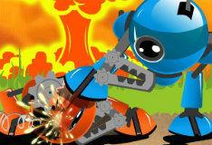 Робот-бомбист