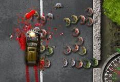 Игра Ходячие мертвецы