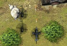Игра Игра Военный вертолет