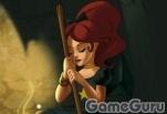 Ведьмино зелье