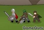 играйте в Битва за Гондор